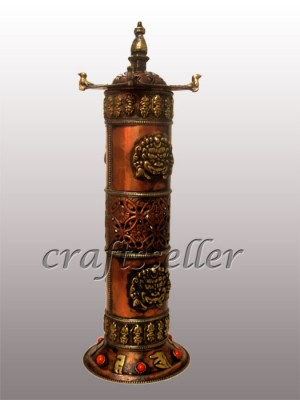 Incense Burner stand with Bird