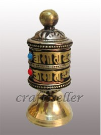 Table Prayer Wheel mini